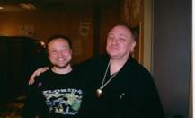 Vadim Dekhtyar & Richard Bandler