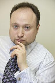 Vadim Dekhtyar