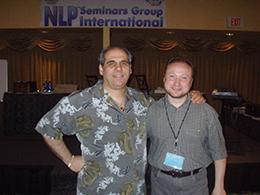 Vadim Dekhtyar & John La Valle